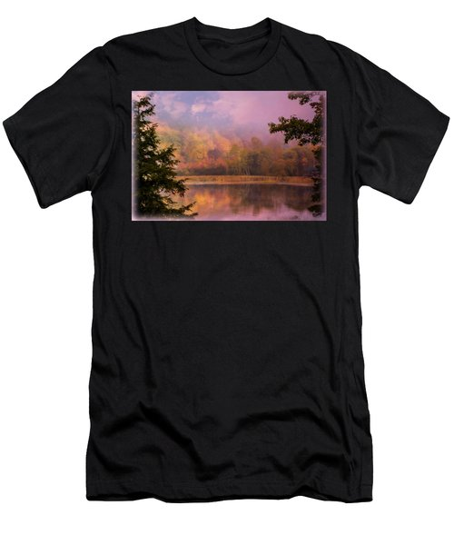 Early Morning Beauty Men's T-Shirt (Athletic Fit)