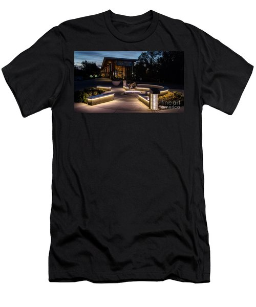 Early Morning Light Men's T-Shirt (Athletic Fit)