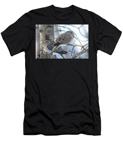 Early Mourning Men's T-Shirt (Athletic Fit)