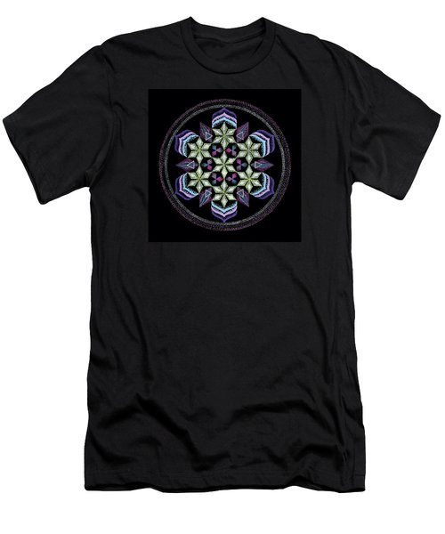 Earth's Forgiveness Men's T-Shirt (Athletic Fit)