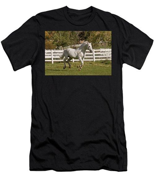 Effortless Gait Men's T-Shirt (Athletic Fit)