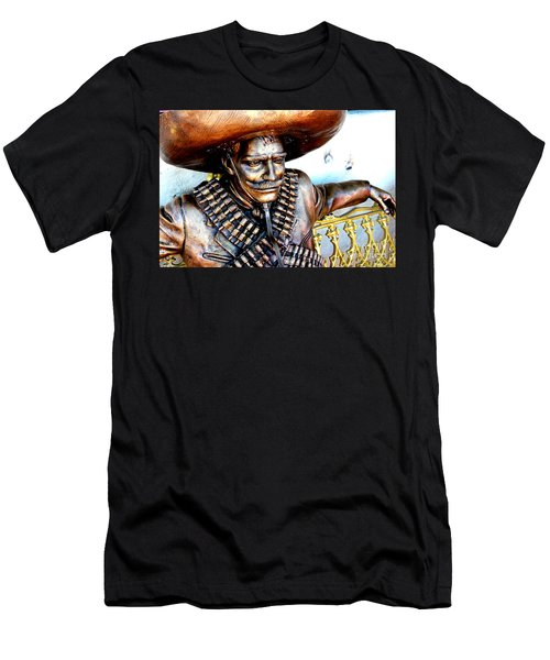 El Bandito Men's T-Shirt (Athletic Fit)