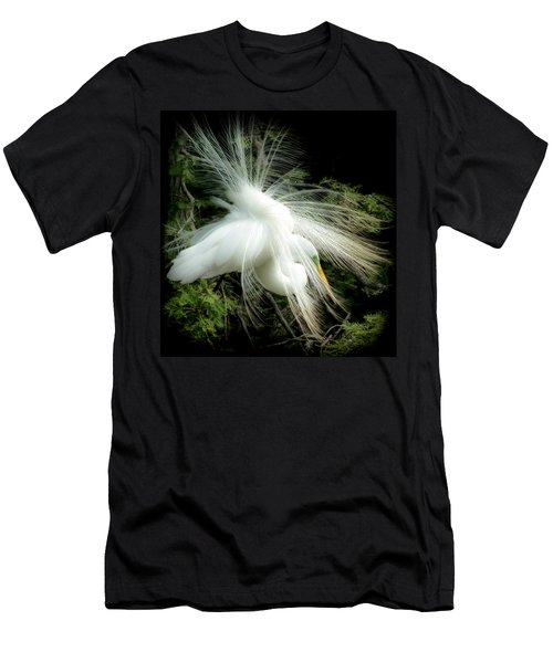 Elegance Of Creation Men's T-Shirt (Athletic Fit)
