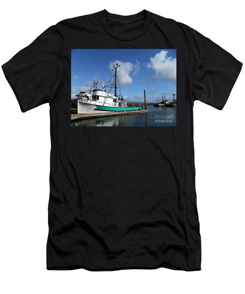 Ellie J 2 Men's T-Shirt (Athletic Fit)