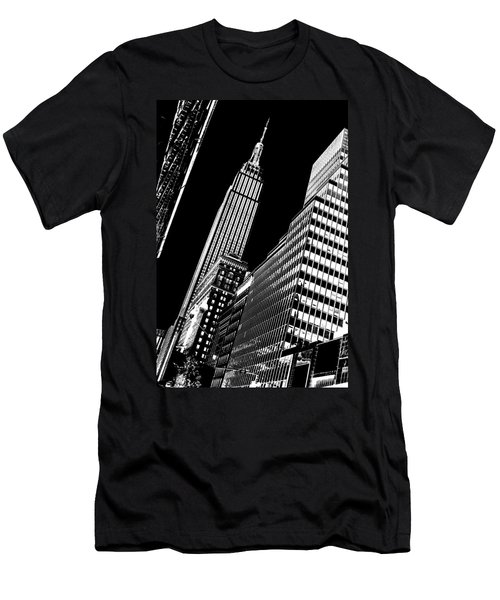 Empire Perspective Men's T-Shirt (Athletic Fit)