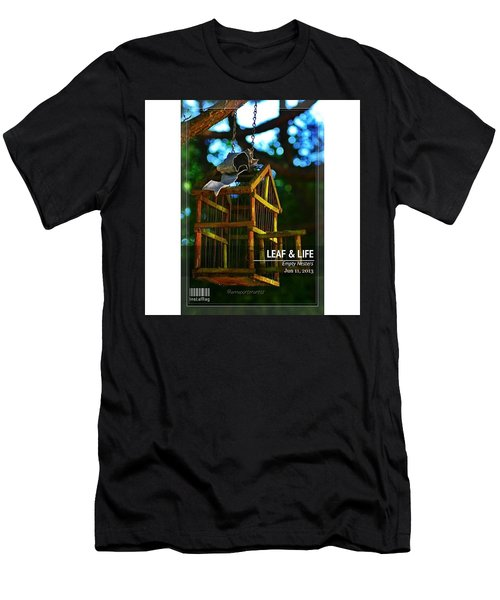 Empty Nesters - Room For Rent. Evening Men's T-Shirt (Athletic Fit)