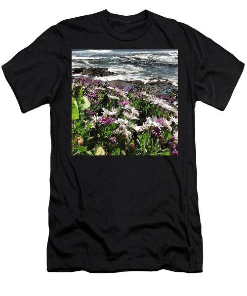 Duao Chile Men's T-Shirt (Athletic Fit)