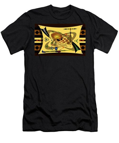 Encounter Men's T-Shirt (Athletic Fit)