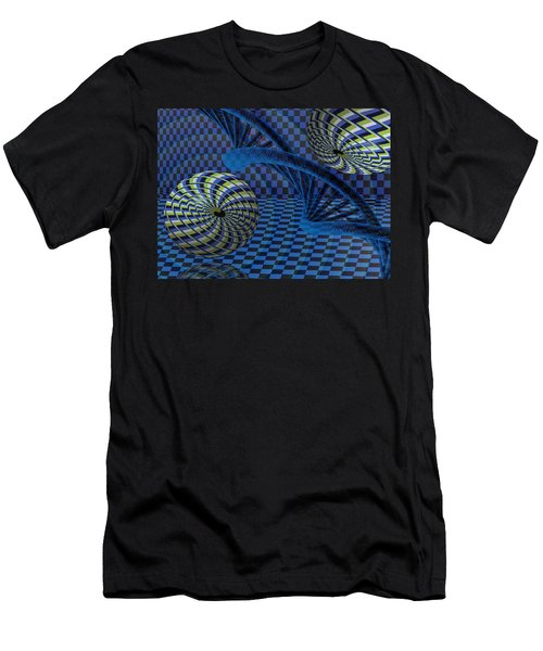 Entanglement Men's T-Shirt (Athletic Fit)