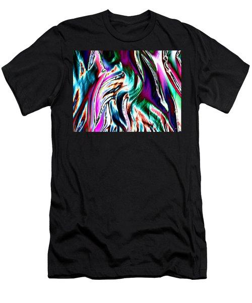 Essence Men's T-Shirt (Athletic Fit)