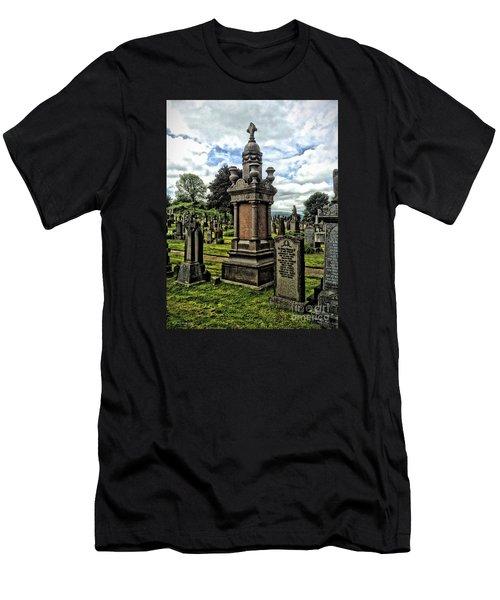 Eternal Men's T-Shirt (Athletic Fit)