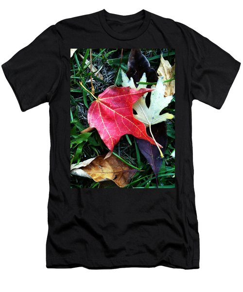 Ethereal Honor Men's T-Shirt (Athletic Fit)