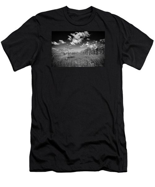 Everglades 9574bw Men's T-Shirt (Athletic Fit)
