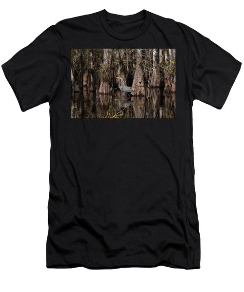 Everglades04414 Men's T-Shirt (Athletic Fit)