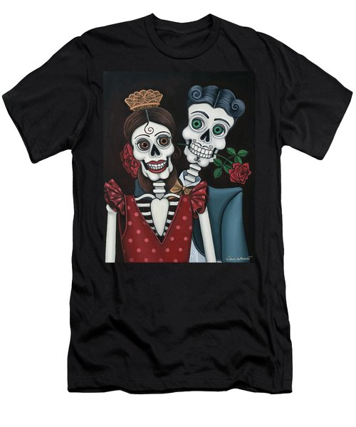 Every Juan Loves Carmen Men's T-Shirt (Athletic Fit)