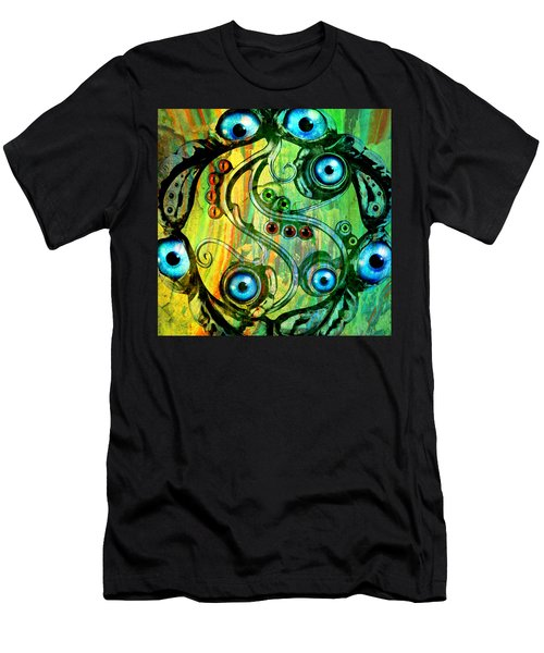 Eye Understand Men's T-Shirt (Athletic Fit)