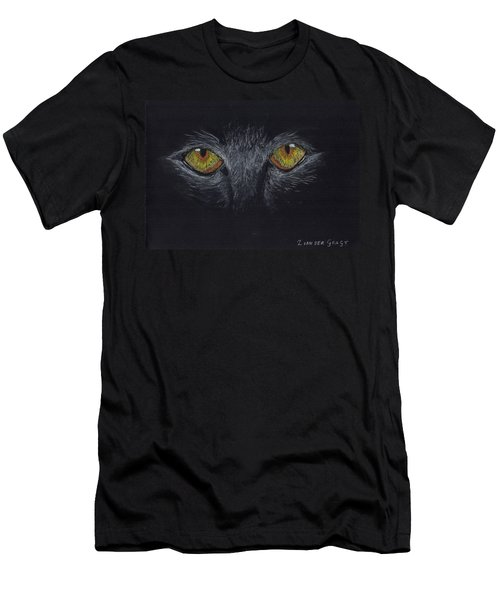 Eyes Men's T-Shirt (Athletic Fit)