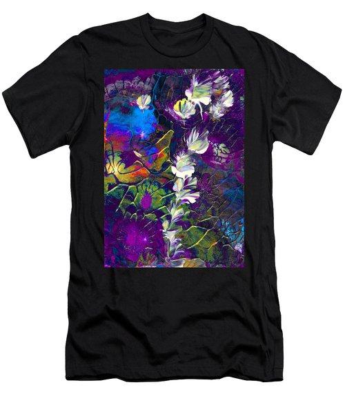 Fairy Dusting Men's T-Shirt (Athletic Fit)
