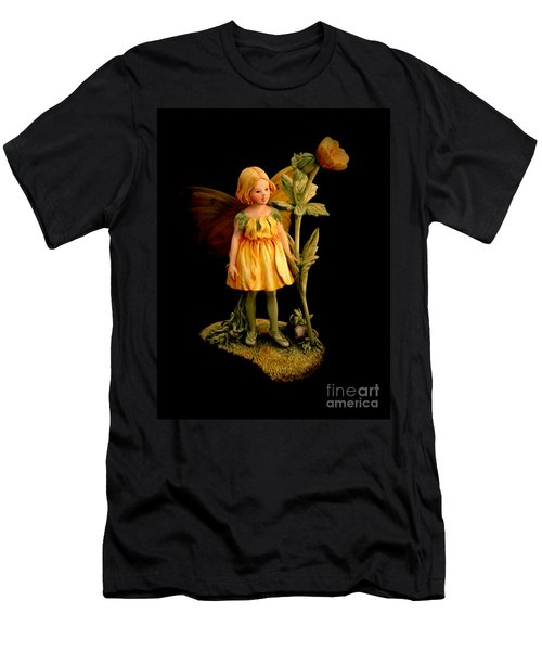 Fairy Men's T-Shirt (Athletic Fit)