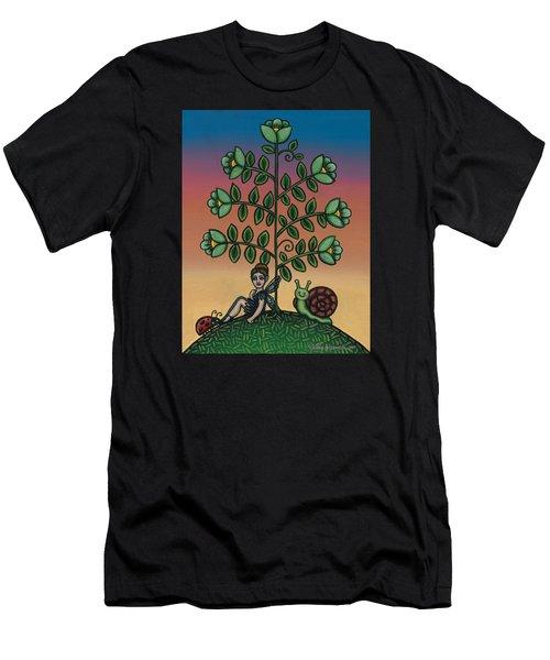Fairy Series Tina Men's T-Shirt (Athletic Fit)