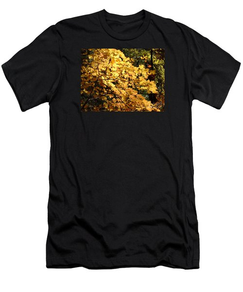Fall Colors 6407 Men's T-Shirt (Athletic Fit)