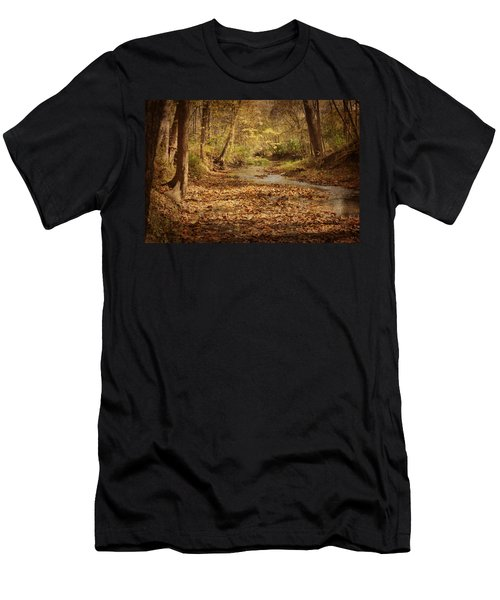 Fall Creek Men's T-Shirt (Athletic Fit)