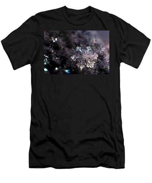 Fallen Beauty Men's T-Shirt (Slim Fit) by Rob Blair