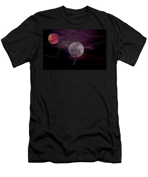 Fantasy Storm Men's T-Shirt (Athletic Fit)