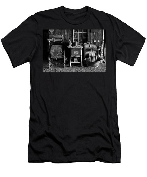 Farm Antiques Men's T-Shirt (Athletic Fit)