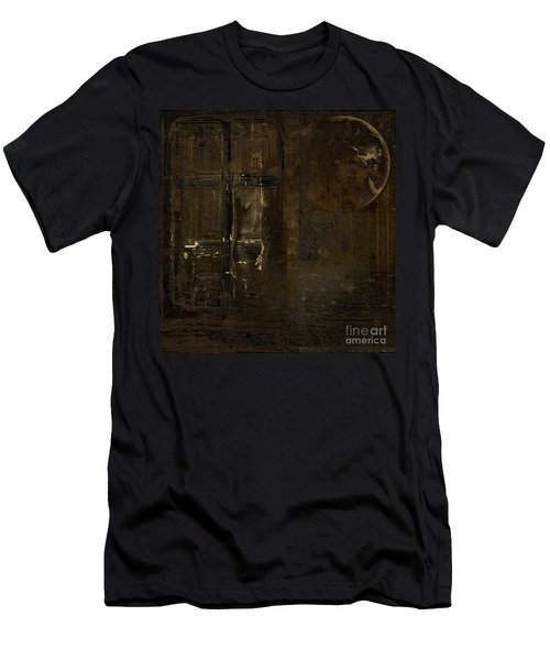 Feeling Invisible Men's T-Shirt (Athletic Fit)