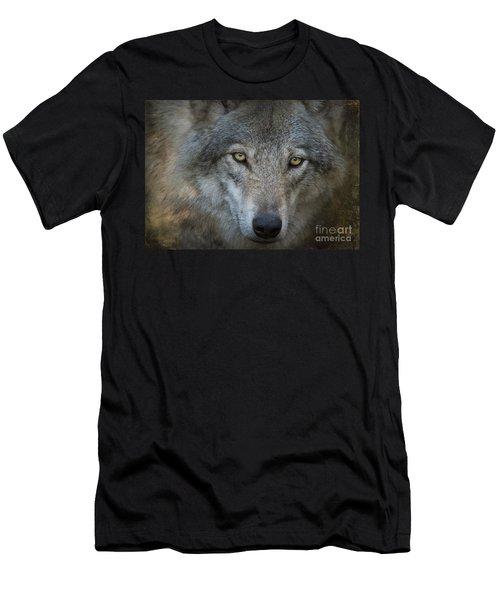 Fenris... Men's T-Shirt (Athletic Fit)