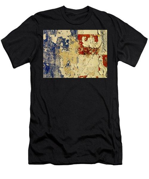Film Homage Andrei Tarkovsky Andrei Rublev 1966 Wall Coolidge Arizona 2004 Men's T-Shirt (Athletic Fit)
