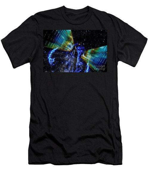 Final Exit Men's T-Shirt (Athletic Fit)