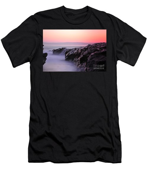 Fine Art Water 8 Men's T-Shirt (Athletic Fit)