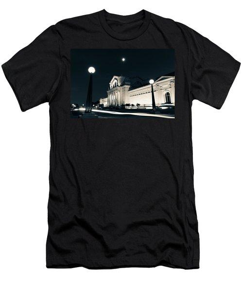 Fine Arts Drive Men's T-Shirt (Athletic Fit)