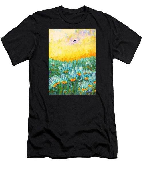 Firelight Men's T-Shirt (Athletic Fit)