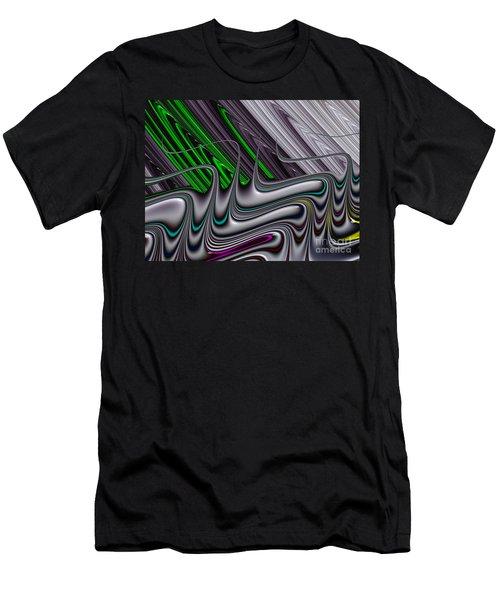Flash Men's T-Shirt (Athletic Fit)