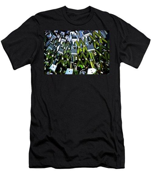 Flex 2 Men's T-Shirt (Athletic Fit)