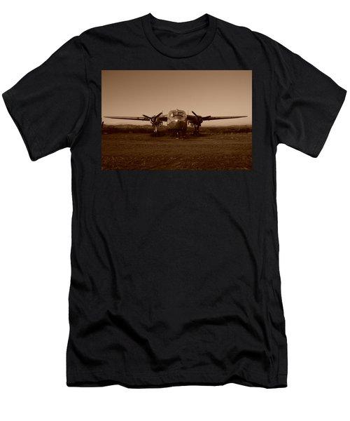 Flight Of The Phoenix Men's T-Shirt (Athletic Fit)
