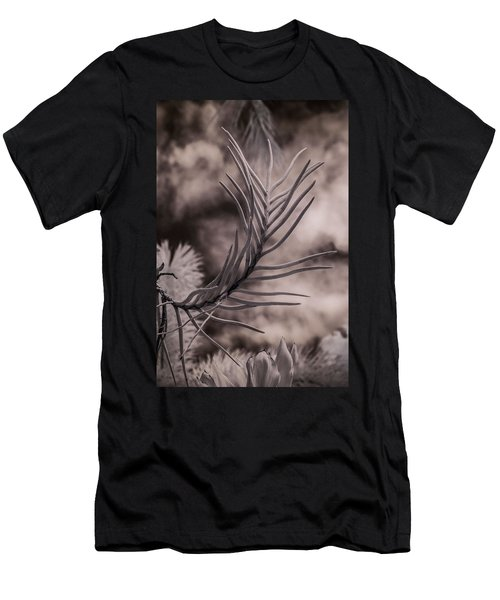 Florida Flora 1 Men's T-Shirt (Athletic Fit)