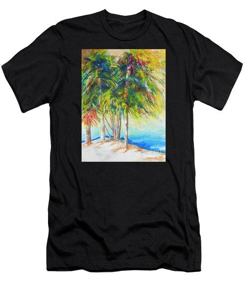 Florida Inspiration  Men's T-Shirt (Athletic Fit)