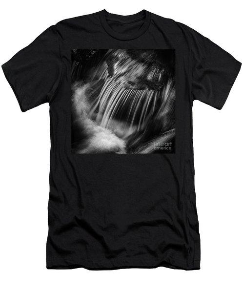 Flow Men's T-Shirt (Athletic Fit)