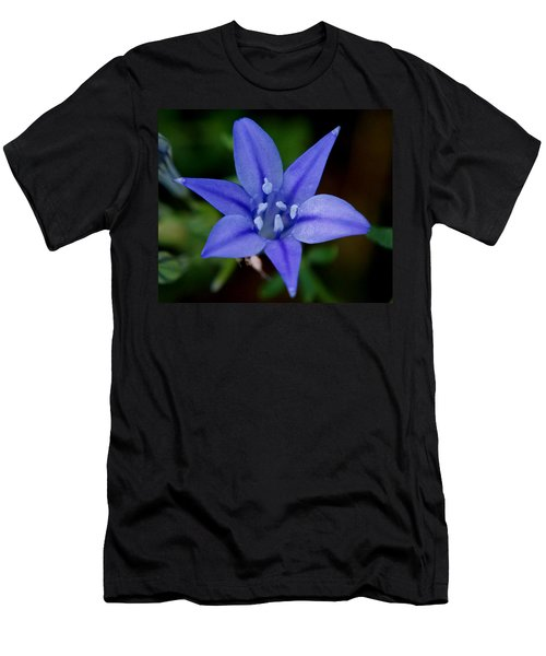 Flower From Paradise Lost Men's T-Shirt (Athletic Fit)