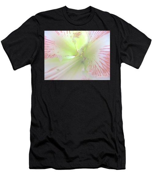 Flower Of Light Men's T-Shirt (Athletic Fit)