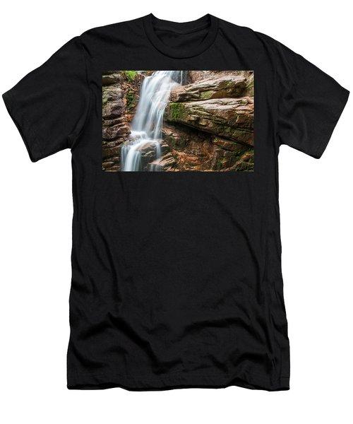 Flume Men's T-Shirt (Athletic Fit)