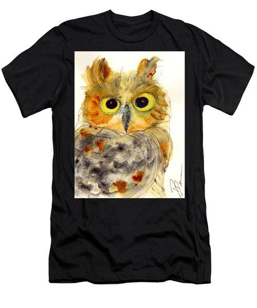 Flying Tiger Men's T-Shirt (Athletic Fit)