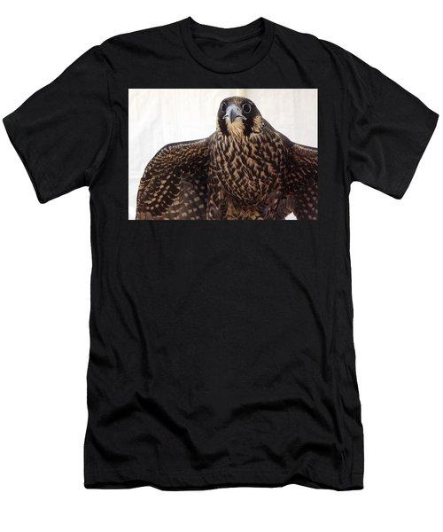 Focus Men's T-Shirt (Athletic Fit)