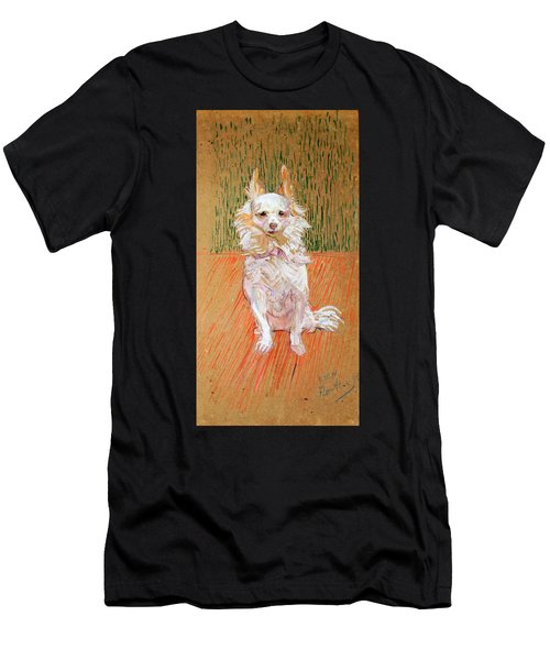 Follette Men's T-Shirt (Athletic Fit)