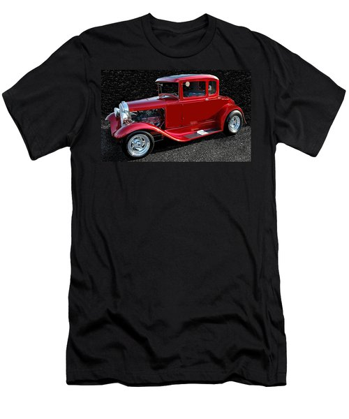 Ford Out Of This World Men's T-Shirt (Athletic Fit)