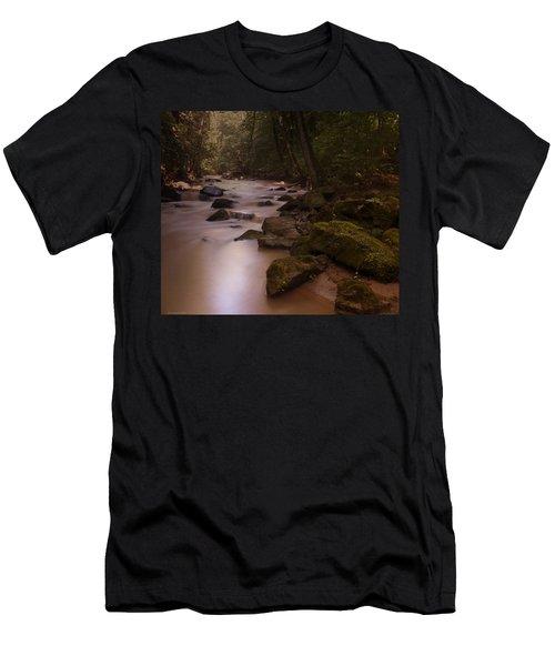 Forest Creek Men's T-Shirt (Athletic Fit)
